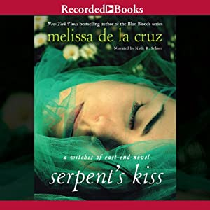 The Serpent's Kiss Audiobook