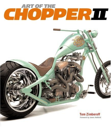 Art of the Chopper II, used for sale  Delivered anywhere in USA