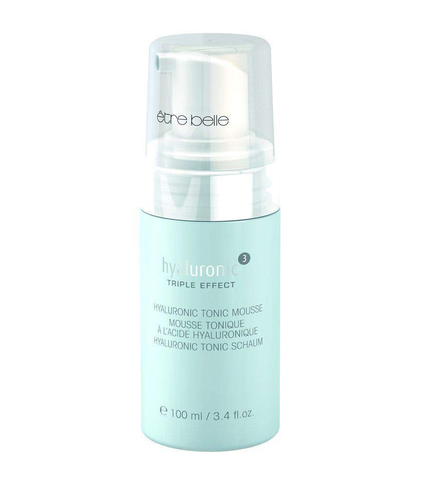 Hyalyronic Tonic Mousse 200 ml- Professional Use