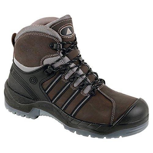 Waterproof Boot - Farbe: Black - Größe: 45 (10.5)