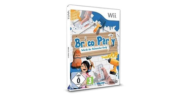 Brico Games