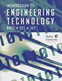 Introduction to Engineering Technology, DeVry University 9780536367181