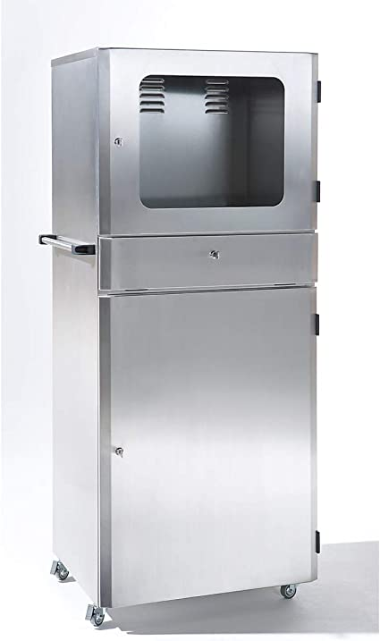Armadio Pc Acciaio Inox.In Acciaio Inox Di Pc Di Congelatore Protezione Art Ip32 A X L X P 1600 X 700