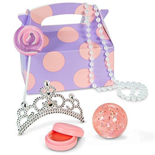 (BirthdayExpress Disney Junior Sofia The First Filled Party Favor Box)