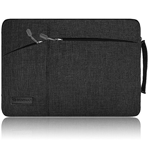 Gearmax(TM) Travellers Multi-functional  - 2 Pocket Laptop Case Shopping Results