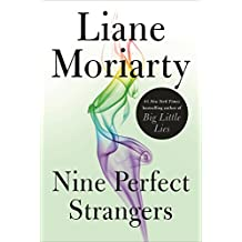 Nine Perfect Strangers (English Edition)