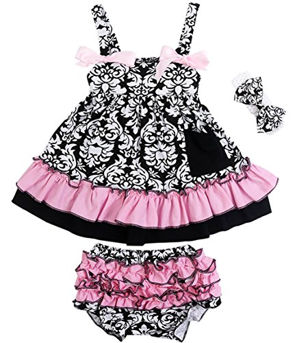 Buy cute baby dresses - 2