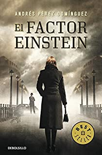 El factor Einstein par Pérez Domínguez