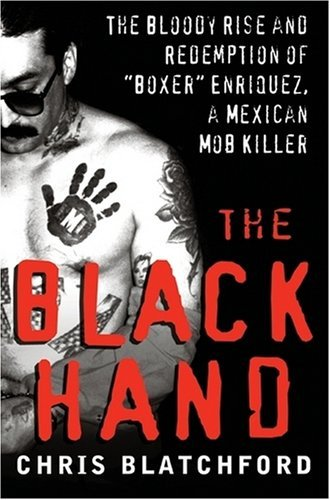 Gang Black (The Black Hand: The Story of Rene