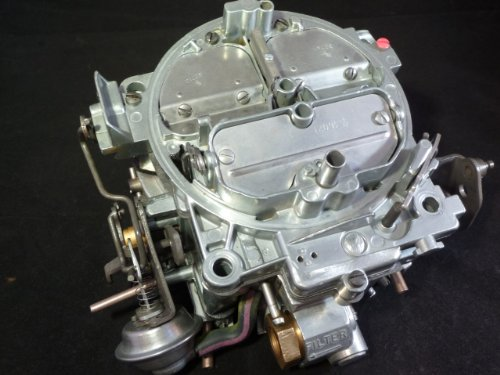 1974 1975 1976 1977 CHEVY GMC ROCHESTER Q-JET CARBURETOR fits 350-400c.i. #5894 (Rochester Jets Carburetor)