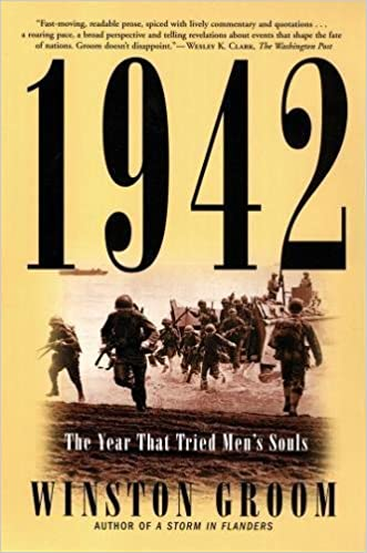 Image result for 1942: the year that tried men's souls
