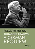 img - for Johannes Brahms: A German Requiem book / textbook / text book