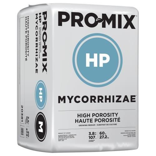 Premier Tech Pro-Mix HP Mycorrhizae Premier Pro-Mix HP Mycorrhizae 3.8 cu ft (30/PLT) by PREMIER HORTICULTURE