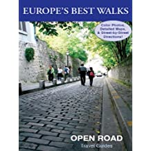 Europe's Best Walks (Open Road Travel Guides)