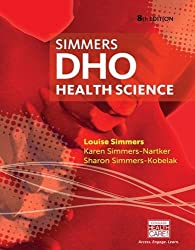 DHO: Health Science (Simmers, Diversified Health Occupations)