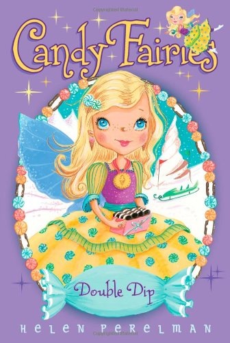Daily Candy - Double Dip (Candy Fairies)