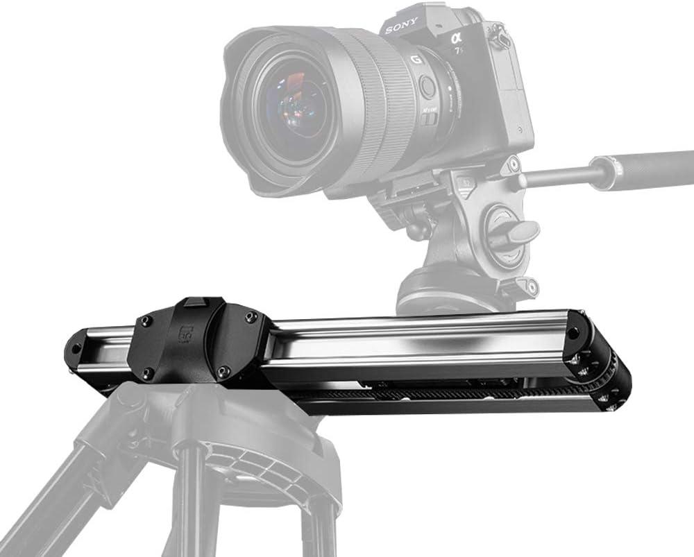 Micro 2 Camera Slider Mini Rail System Video Slider Camera Photo