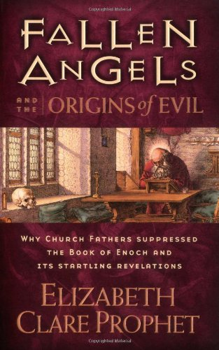 Fallen Angels and the Origins of Evil