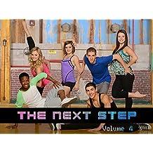 The Next Step, Vol. 4