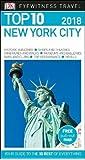 Top 10 New York City: 2018 (DK Eyewitness Travel Guide)
