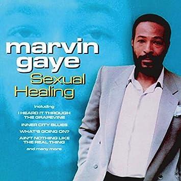 """Résultat de recherche d'images pour """"MARVIN GAYE SEXUAL HEALING amazon"""""""