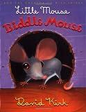 Little Mouse, Biddle Mouse, David Kirk, 0439280516