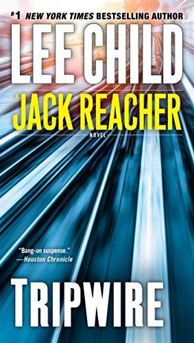 Tripwire (Jack Reacher) ()