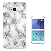 1229 - Novelty Fun Marble Texture Design Samsung Galaxy A5 A500M - 2015 Fashion Trend CASE Gel Rubber Silicone All Edges Protection Case Cover