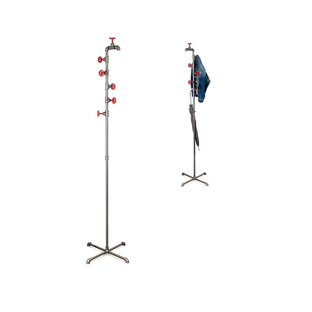 Balvi - Pipeline Kleiderständer aus Metall