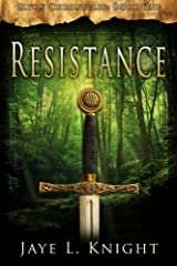 Resistance (Ilyon Chronicles) (Volume 1) Paperback – May 22, 2014 Paperback