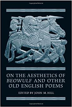 Libro Audiolibro Pdf On The Aesthetics Of Beowulf And
