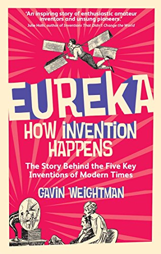 Eureka Tube - Eureka: How Invention Happens