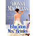 The Education of Mrs. Brimley (Chambers trilogy Book 1)