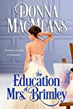 Bargain eBook - The Education of Mrs  Brimley