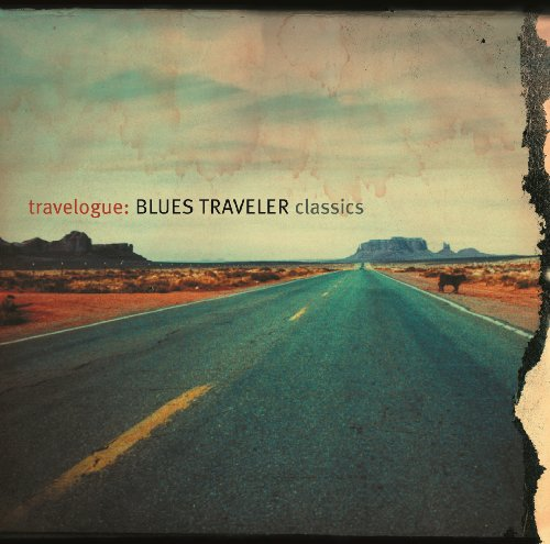 Travelogue: Blues Traveler Cla...