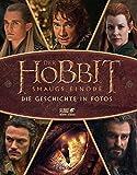 Der Hobbit: Smaugs Einöde - Die Geschichte in Fotos: Movie Story Book