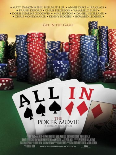 All In - The Poker Movie (Poker Club)