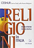 Le religioni in Italia