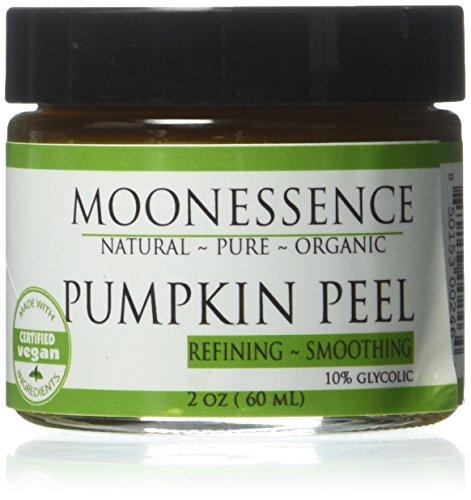 Pumpkin Face Scrub - 5