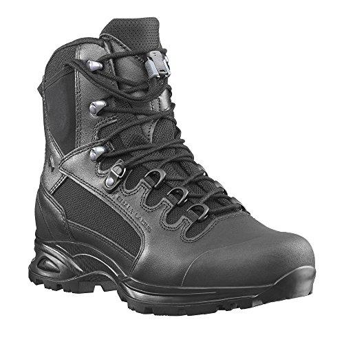 The Perfect Boots gli Scout Haix interventi Tutti Black tqExC