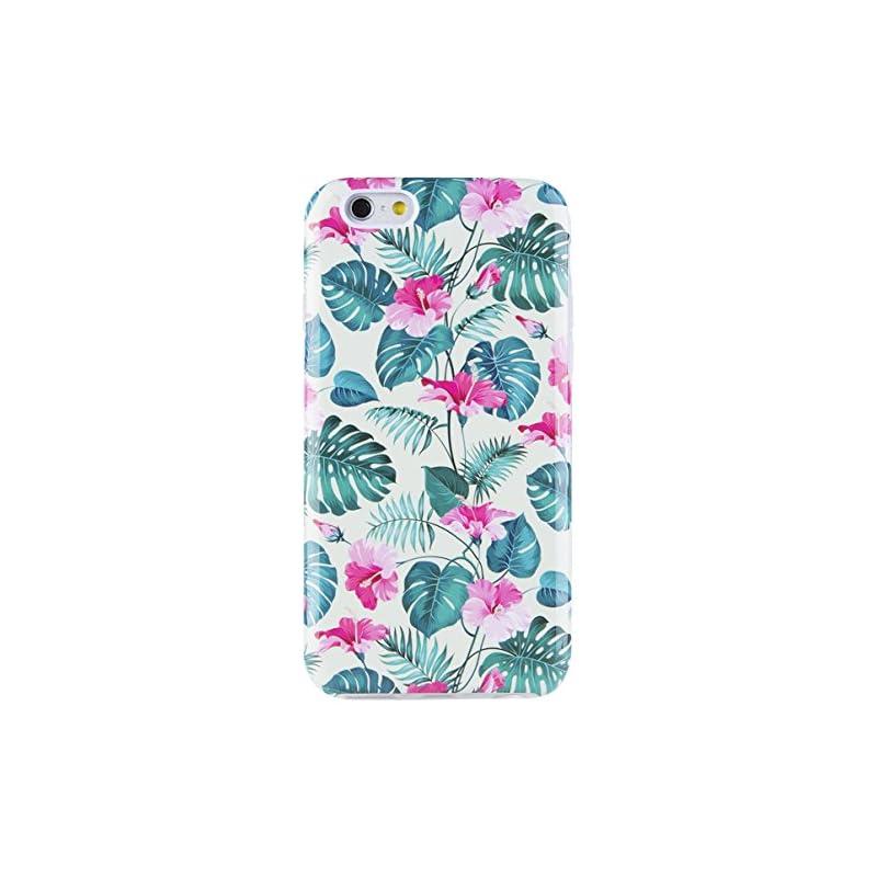 iPhone 6S Case for Girls, Dimaka Cute Fl