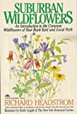 Suburban Wildflowers, Richard Headstrom, 0138592160
