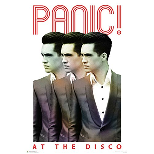 Panic! At The Disco Poster