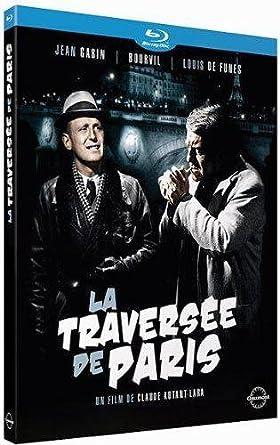 LA VERSION COLORISÉE TÉLÉCHARGER TRAVERSÉE PARIS DE