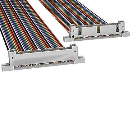 HHPL40H//AE40M//HHPL40H IDC CBL Pack of 10 H3WWH-4018M