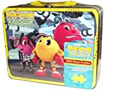 Pac-Man and the Ghostly Adventures Group 100 Piece Puzzle Tin