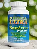 Herbal Ultra Nature's Ultimate Remedies – NeuroActin For Sale