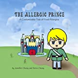 The Allergic Prince: A Customizable Tale of Food Allergies