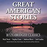 img - for Great American Stories: Ten Unabridged Classics book / textbook / text book