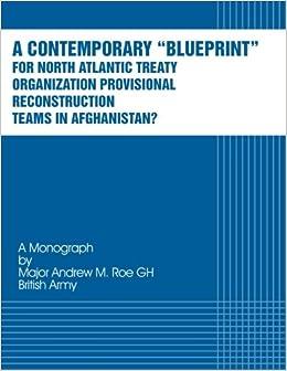 Contemporary blueprint amazon maj andrew m roe gh books malvernweather Gallery